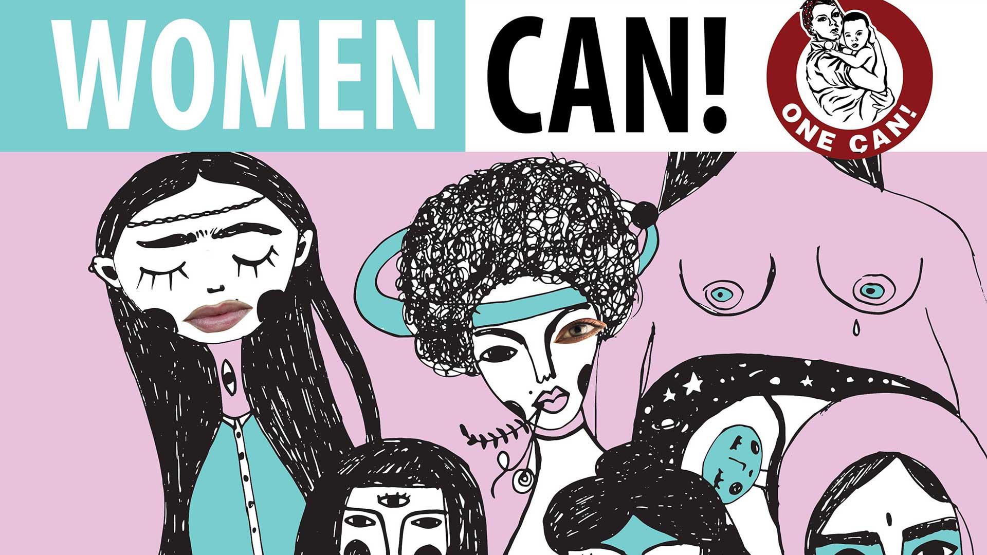 Обука за родова еднаквост и феминизам
